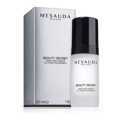 crema beauty secret de mesauda por bubu makeup