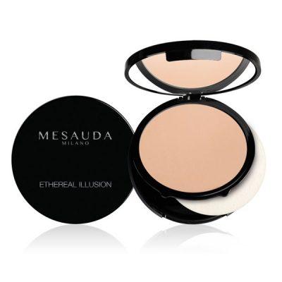 maquillaje ethereal illusion de mesauda por bubu makeup