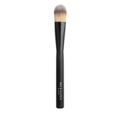 pincel foundation brush de mesauda por bubu makeup