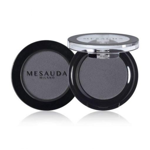 sombra de ojos glam matte eyeshadow de mesauda por bubu makeup