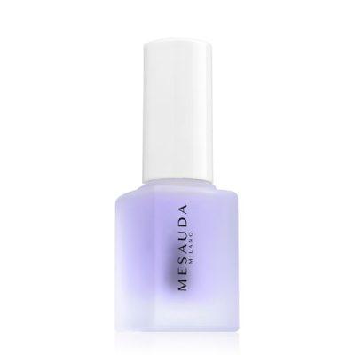 esmalte de uñas hardening nail polish de mesauda por bubu makeup