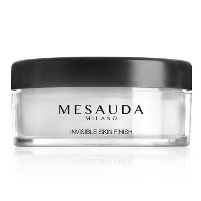 crema invisible skin finish de mesauda por bubu makeup