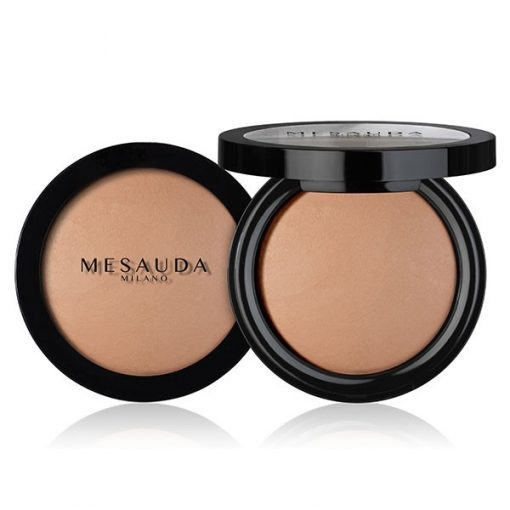 maquillaje light n bronze de mesauda por bubu makeup