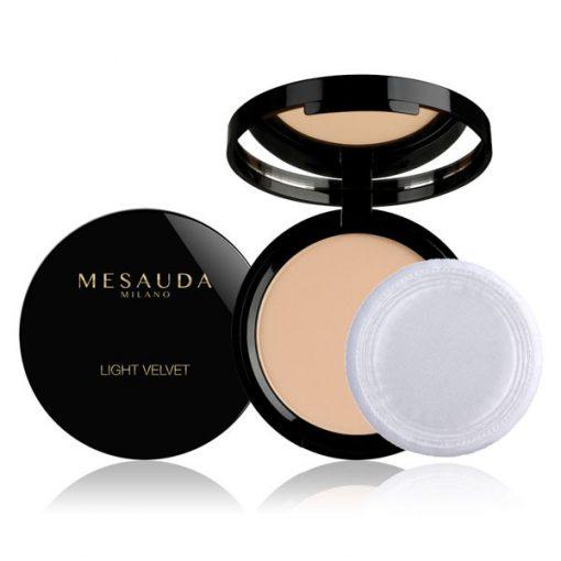 maquillaje light velvet de mesauda por bubu makeup