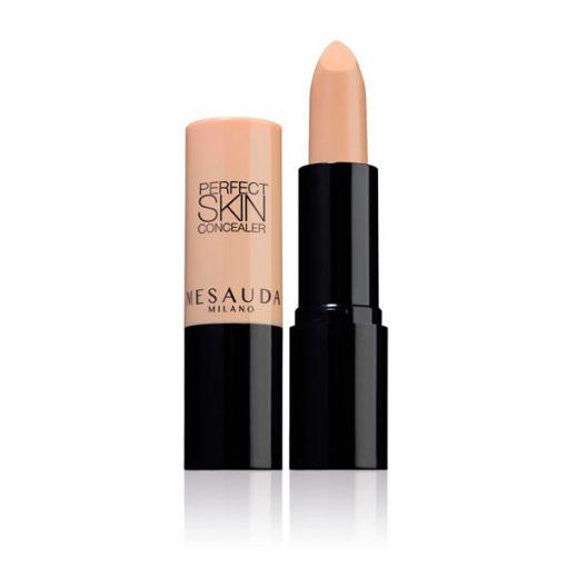 perfect skin concealer de mesauda por bubu makeup