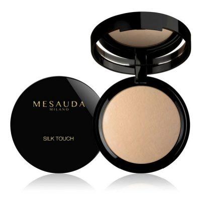 maquillaje silk touch de mesauda por bubu makeup