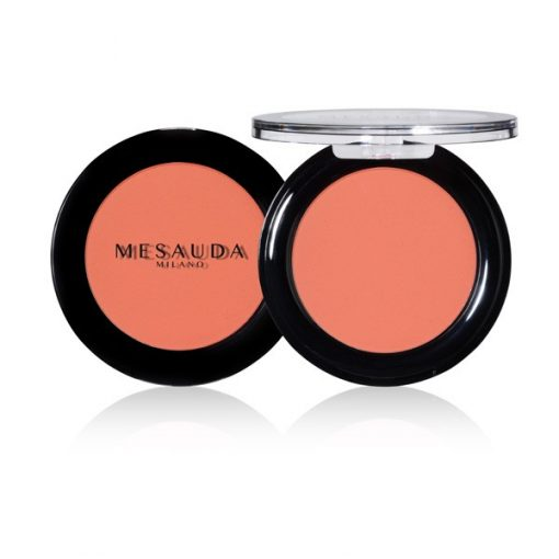 colorete viva blush de mesauda por bubu makeup