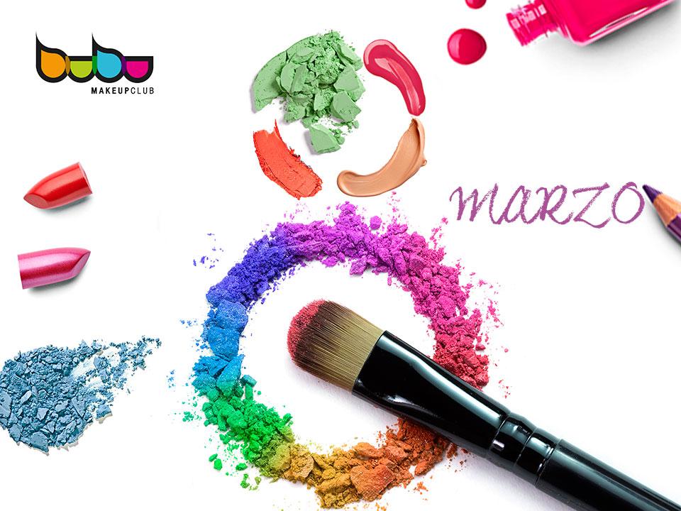 Bubu Makeup y el Día Internacional de la Mujer